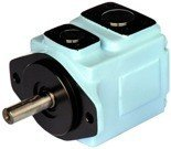 01539231 Pompa hydrauliczna łopatkowa wg kodu Denison (R) B&C T6C*010* (objętość geometryczna: 34 cm³, maksymalna prędkość obrotowa: 2800 min-1 /obr/min)
