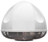 08549346 Wentylator promieniowy dachowy SMART-160/3000-N (obroty synchroniczne: 3000 1/min, moc: 0,55 kW, wydajność wentylatora: 2300 m3/h)