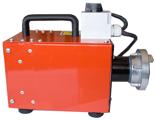 08549439 Wentylator promieniowy, dmuchawa DOG-1 (moc: 1,6 kW, wydajność wentylatora: 225 m3/h)