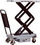 310567 Ruchomy stół podnośny elektryczny ES30D (udźwig: 300 kg)