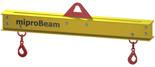 33948707 Trawers skręcana miproBeam TRS A-M 5,0 1500 (udźwig: 5 T, długość: 1500 mm)