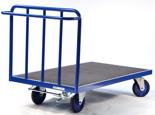 39955518 Wózek platformowy (udźwig: 600 kg)