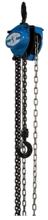 44929911 Ręczna wciągarka łańcuchowa Tractel® Tralift™ (wysokość podnoszenia: 5m, udźwig: 1500 kg)