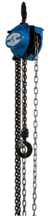 44929929 Ręczna wciągarka łańcuchowa Tractel® Tralift™ (wysokość podnoszenia: 3m, udźwig: 10000 kg)
