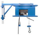 44929969 Elektryczna wciągarka bębnowa Tractel® Altotir™ 200 (długość liny: 26m, udźwig: 200 kg)