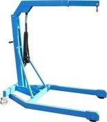 6177829 Żuraw hydrauliczny ręczny (paletowy, udźwig: od 500 do 1000kg)