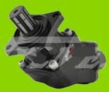72355237 Pompa hydrauliczna tłoczkowa skośna do wywrotu - prawy kierunek obrotów (objętość geometryczna: 17 cm3/obr, zakres obr: 300-3000, maks. ciśnienie pracy ciągłej: 35 MPa)