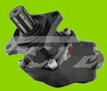 72355238 Pompa hydrauliczna tłoczkowa skośna do wywrotu - prawy kierunek obrotów (objętość geometryczna: 25 cm3/obr, zakres obr: 300-3000, maks. ciśnienie pracy ciągłej: 35 MPa)