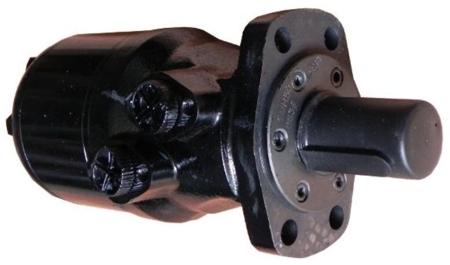 01539082 Silnik hydrauliczny orbitalny Powermot BMH400 4MDB (objętość robocza: 406,4 cm³, maksymalna prędkość ciągła: 183 min-1 /obr/min)