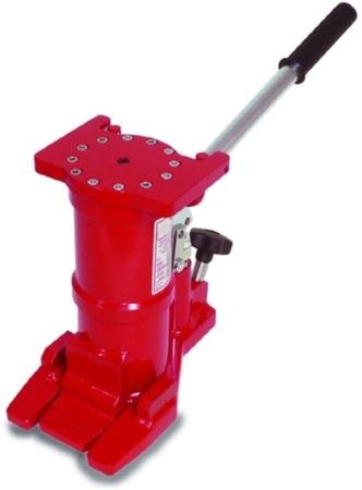 49942928 Podnośnik hydrauliczny U6 (nośność: 6T)