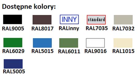 77156841 Stół warsztatowy, 5 szuflad (wymiary: 1500x750x900 mm)