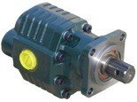 01539279 Pompa hydrauliczna zębata Hipomak Hydraulic DPAD30 3092 (objętość robocza: 92 cm³, prędkość obrotowa maksymalna: 1500 min-1 /obr/min)