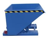 33948619 Pojemnik uchylny do wózka widłowego miproFork TWU 250 (pojemność: 0,25 m3, udźwig: 750 kg)