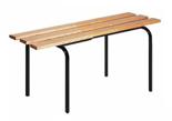 99552398 Ławka ogrodowa (wymiary: 460x1200x440 mm)