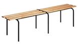 99552400 Ławka ogrodowa (wymiary: 460x2000x440 mm)