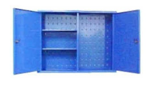 99552456 Szafka warsztatowa, 2 drzwiczki (wymiary: 600x800x200 mm)