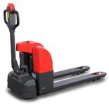 99746689 Wózek paletowy elektryczny GermanTech (udźwig: 1500 kg, długość wideł: 1150 mm)