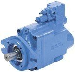 DOSTAWA GRATIS! 01539163 Pompa hydrauliczna tłoczkowa o zmiennej wydajności Hydro Leduc (obj geometryczna: 40cm³ prędkość obrotowa: 3000min-1/obr/min)