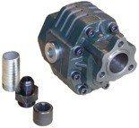DOSTAWA GRATIS! 01539258 Pompa hydrauliczna zębata Hipomak Hydraulic (objętość robocza: 51 cm³, prędkość obrotowa maksymalna: 2000 min-1 /obr/min)