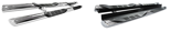 DOSTAWA GRATIS! 01665415 Orurowanie ze stopniami z zagłębieniami - Mercedes W639 W447 LWB (long) 4 stopnie