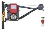 DOSTAWA GRATIS! 08126409 Wciągarka elektryczna linowa budowlana Minor 2003 (udźwig: 300kg)