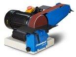 DOSTAWA GRATIS! 32269274 Kombinowana szlifierka taśmowa i talerzowa z wychylnym ramieniem szlifującym Metallkraft BTS 51 (silnik: 750W 230V, wymiary taśmy szlifierskiej: 50x1000 mm)