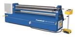 DOSTAWA GRATIS! 32269327 Silnikowa walcarka do blachy Metallkraft RBM 1550-40E Pro (silnik: 2,2kW 400V, szerokość gięcia: 1550mm, maks. grubość blachy: 4mm)