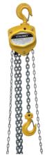 DOSTAWA GRATIS! 33922629 Wciągnik łańcuchowy SBE 10,0 (udźwig: 10000 kg, wysokość podnoszenia: 3 m)