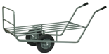 DOSTAWA GRATIS! 39955463 Wózek taczkowy (wymiary: 1500x700mm)