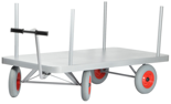 DOSTAWA GRATIS! 39955525 Wózek do transportu (platforma: 2000x1000mm)