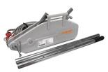 DOSTAWA GRATIS! 44340198 Uniwersalna wciągarka linowa Unicraft (udźwig: 1600 kg)