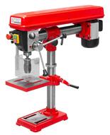 DOSTAWA GRATIS! 44353106 Wiertarka Holzmann 400V (max moc wiercenia: 16 mm, stół: 215x225mm, moc: 600W)