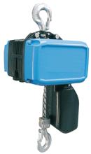 DOSTAWA GRATIS! 44929822 Elektryczna wciągarka łańcuchowa Tractel® Tralift™ TS250 (długość łańcucha: 3m, udźwig: 0,25T)