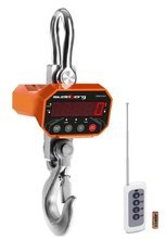 DOSTAWA GRATIS! 45643496 Waga hakowa Steinberg Systems LED (udźwig: 5T)