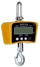 DOSTAWA GRATIS! 45643502 Waga hakowa Steinberg Systems SBS-KW-1000Y LCD (udźwig: 1T)