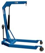 DOSTAWA GRATIS! 61764866 Żuraw hydrauliczny ręczny (udźwig: od 1200 do 2000 kg)