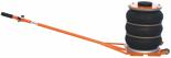 DOSTAWA GRATIS! 62725787 Podnośnik pneumatyczny - bałwanek (udźwig: 2T)