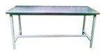 DOSTAWA GRATIS! 77156904 Stół warsztatowy (wymiary: 1500x750x900 mm)