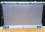 DOSTAWA GRATIS! 77157004 Nadbudowa wysoka z oświetleniem i listwą elektryczną (wymiary: 980x1500 mm)