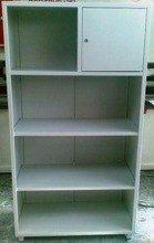 DOSTAWA GRATIS! 77157204 Szafa narzędziowa, 1 drzwiczki (wymiary: 1800x970x500 mm)