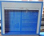 DOSTAWA GRATIS! 77170660 zafa narzędziowa z żaluzją zawieszana (wymiary: 800x800x250 mm)