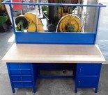 DOSTAWA GRATIS! 77170679 Stół ciężki (wymiary: 2000x800x900/2000 mm)