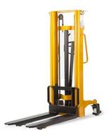 DOSTAWA GRATIS! 85068241 Wózek paletowy masztowy sztaplarka (udźwig: 1000 kg, wysokość podnoszenia: 3000 mm)