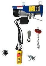 HUBER Wyciągarka linowa Husar (uźwig: 150/300 kg, maks, wysokosć podnoszenia: 18m / 9m, moc: 650 W) 51977438
