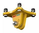 IMPROWEGLE Łącznik do rotatora (udźwig: 2500 kg) 33964875