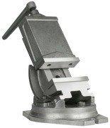 Imadło maszynowe pochylne kołyskowe (szerokość szczęk: 160 mm) 02861372
