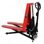 LIFERAIDA Wózek nożycowy elektryczny (udźwig: 1000 kg, wysokość podnoszenia: 800 mm, długość wideł: 1190 mm) 03076050