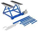 Podnośnik samochodowy MSW - unoszenie 4 kół (maks. obciążenie: 1500 kg) 45674801