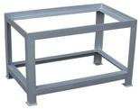 Stojak pod płyty do prostowania (wymiary: 500x1000 mm) 27067760