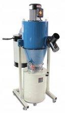Stoken Odciąg wiór wyciąg pyłu  wentylator cyklon (wydajność odsysania: 5000 m3/h, moc silnika: 1,5 kW) 16676546